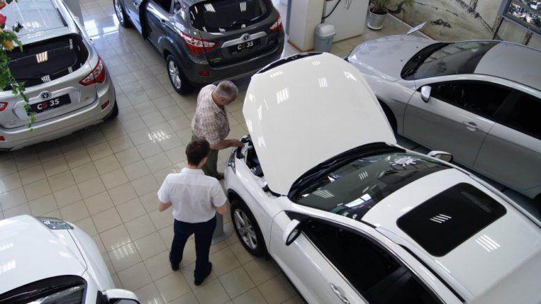 китайские автомобили цены