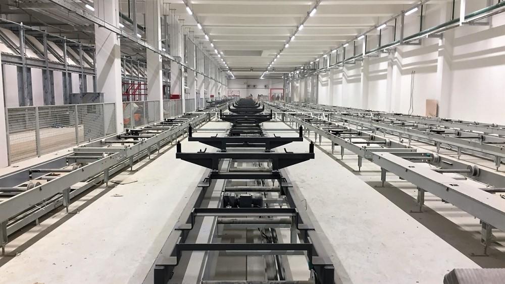 завод хавал цех окраски