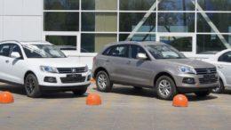 купить автомобили в Крыму