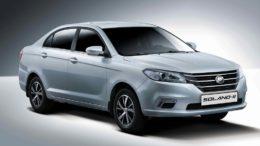 цены новые китайские автомобили