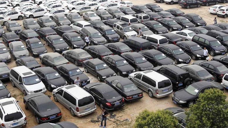 «Русские с надеждой смотрят на китайские подержанные авто». Что думают в КНР о России