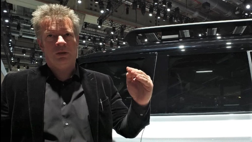 «Они знают, что мы лучшие». Как в Land Rover относятся к китайским подделкам