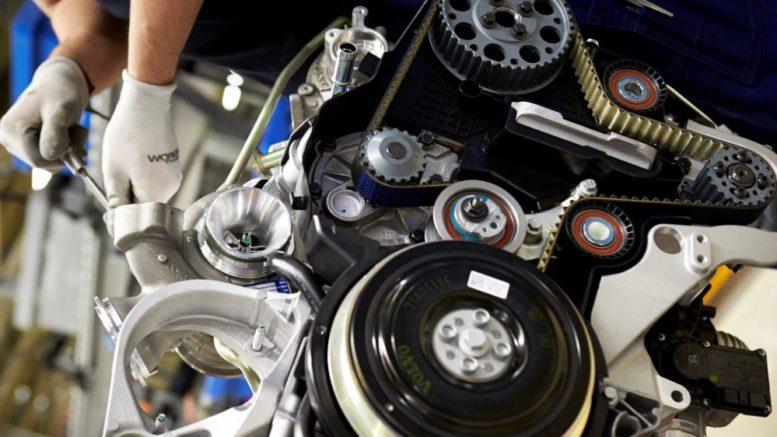 двигатели geely