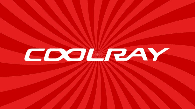 Coolray