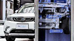 Самые инновационные автокомпании