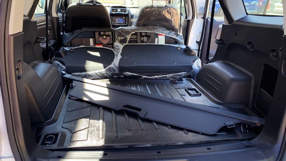 haval h5 багажник