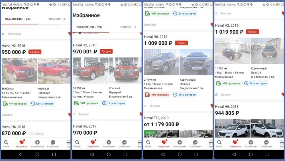 ликвидность китайских автомобилей