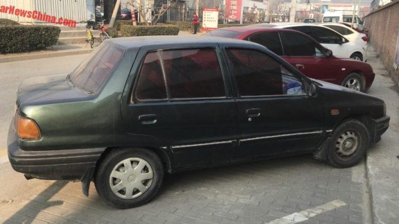 Xiali 7100U