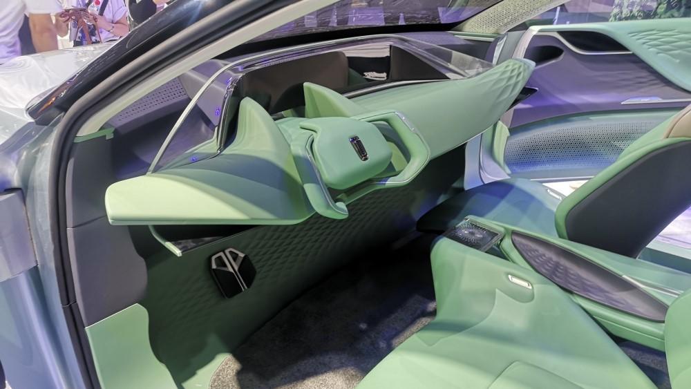Changchun Auto Show