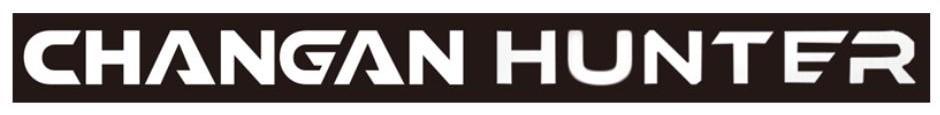 changan hunter лого