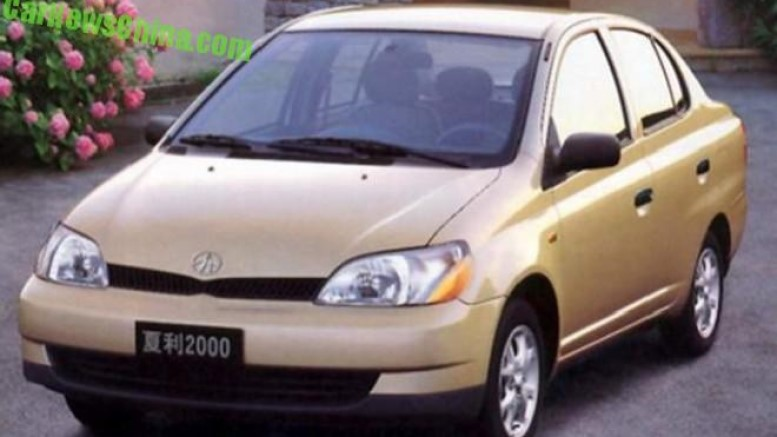 Xiali 2000