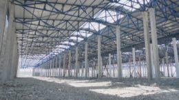 завод электромобилей в Узбекистане