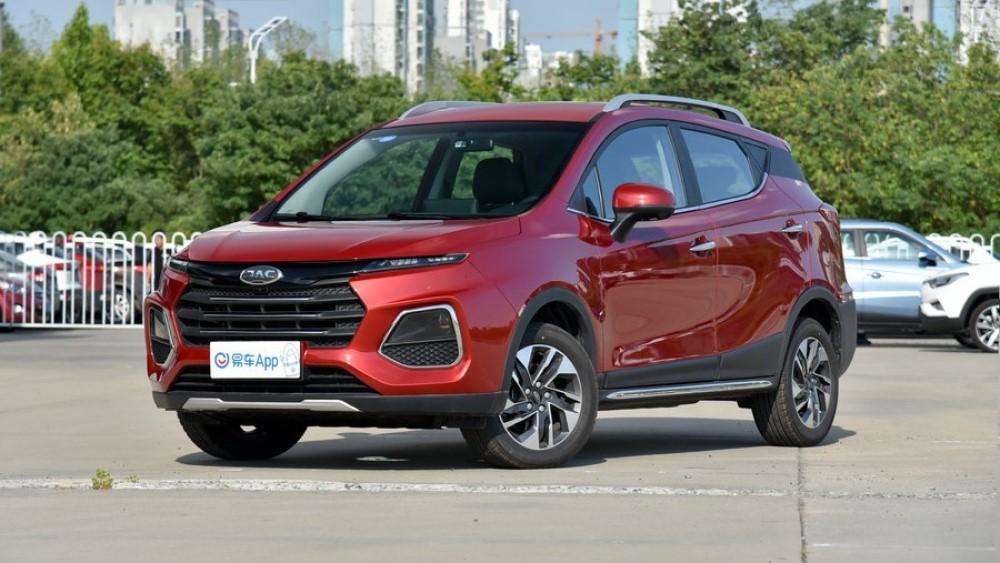 19 моделей за 12 месяцев. Какие новые китайские автомобили появятся в России