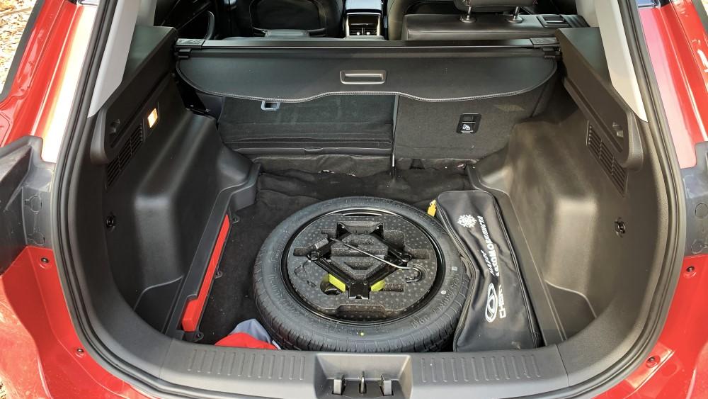 Chery Tiggo 7 Pro багажник