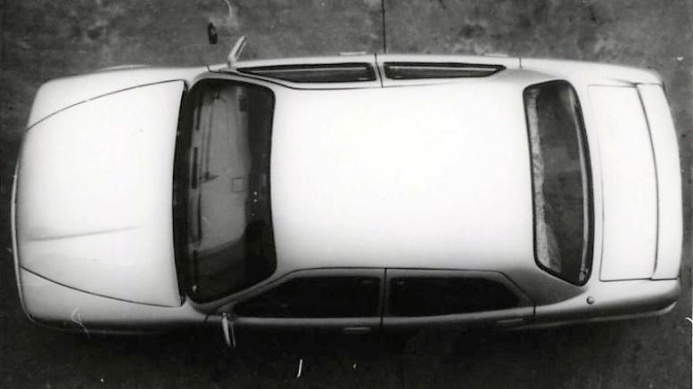 история китайских авто