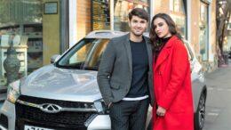Треть владельцев Chery признались, что это автомобиль их мечты. Итоги опроса