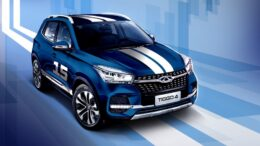 Chery Tiggo 4 Limited Edition