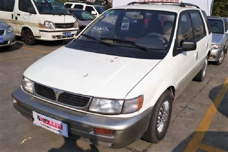 Guangtong Mitsubishi Space Wagon