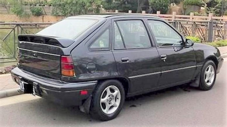 Guangtong GTQ5010X