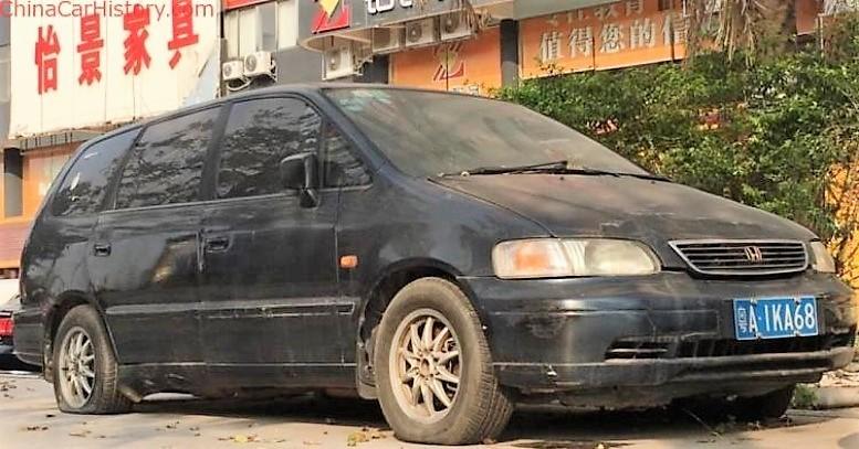 История китайских автомобилей. Как в КНР появились фейковые совместные предприятия