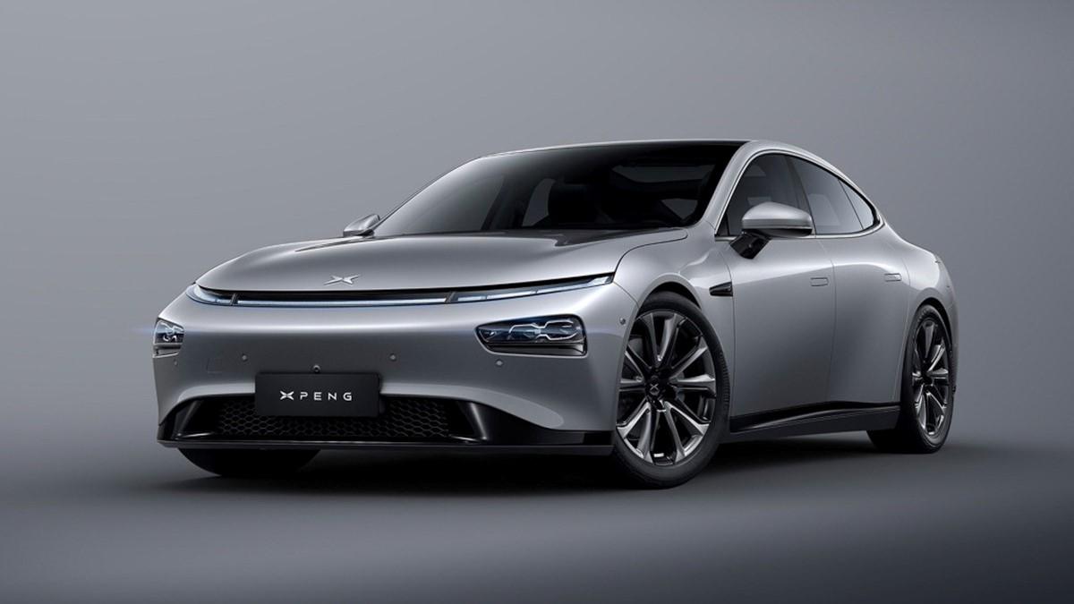 автомобиль года в Китае 2021