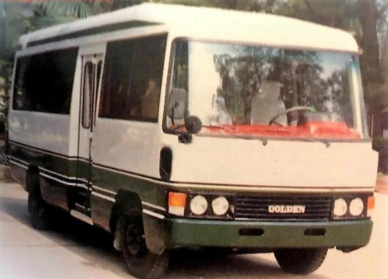 Golden GDK6600