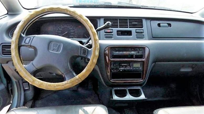 Gaodeng Honda Odyssey