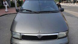 История китайских автомобилей. Как в Гуандуне выпускали фейковые MPV с двумя шильдиками