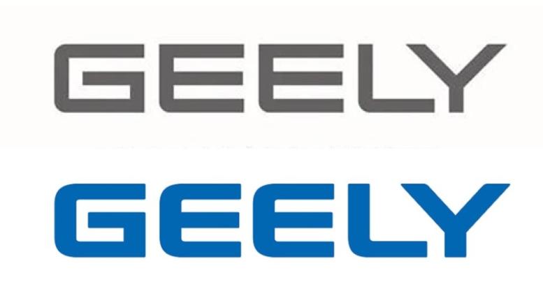 geely новый логотип