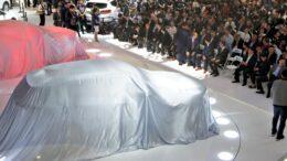 какие новые автомобили появятся в России