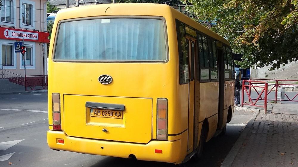 автобус Lifan LF6592