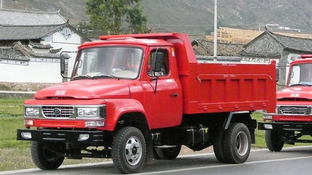 грузовик Lifan LFJ3033F3