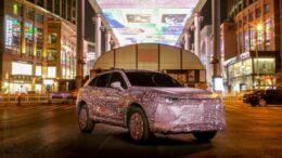 новости китайские автомобили