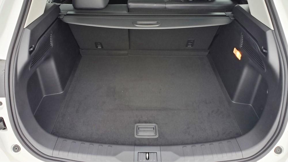 багажник GAC GS5