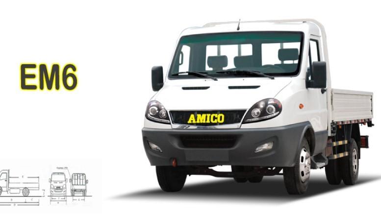 Amico EM6