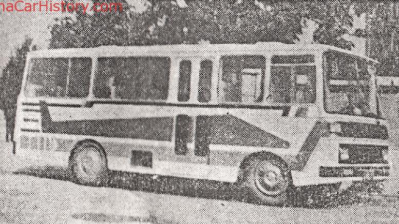 китайский автобус Xingtai 114 – 640