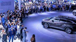 когда пройдет пекинский автосалон 2022