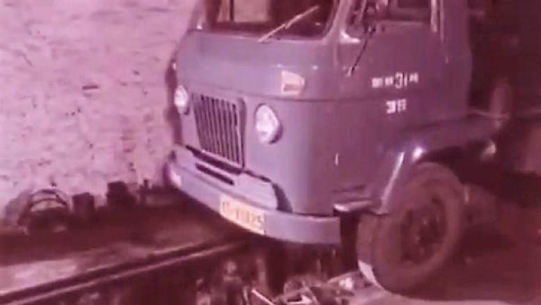 грузовик Hongwei GZ140