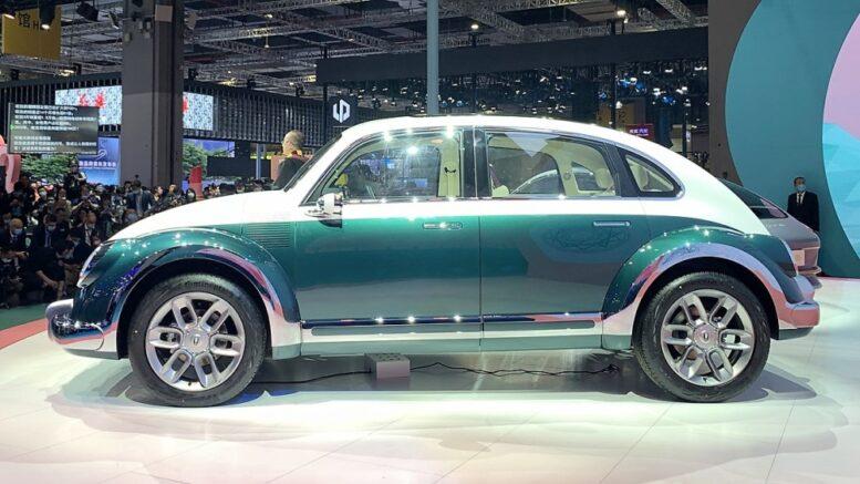 Volkswagen заподозрил Great Wall в плагиате. Чем закончились прежние споры о «клонах» авто в Китае