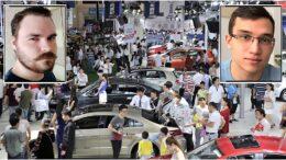 Шанхайский автосалон 2021 итоги