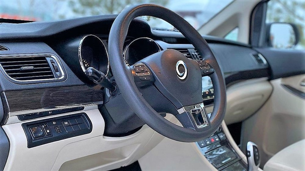 китайские автомобили на ПМАС-2021