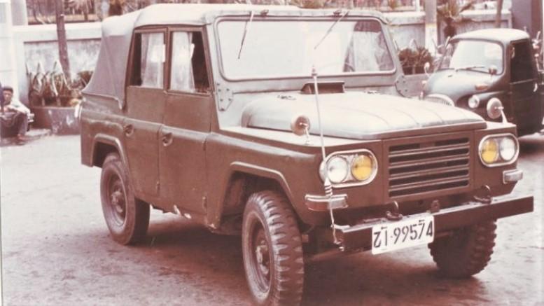 Wuqi ZH70