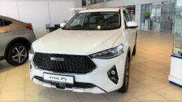 Рост продаж автомобилей в России