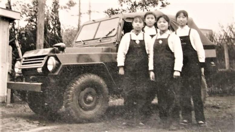 История китайского автопрома