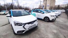 самые популярные электромобили в России
