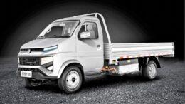 грузовик Geely Farizon F3E