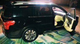 Ликвидность китайских авто