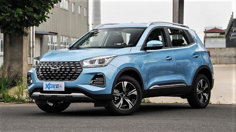 новинки автомобили 2021