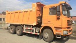 Какие китайские грузовики предпочитает российский бизнес. Топ-5 марок