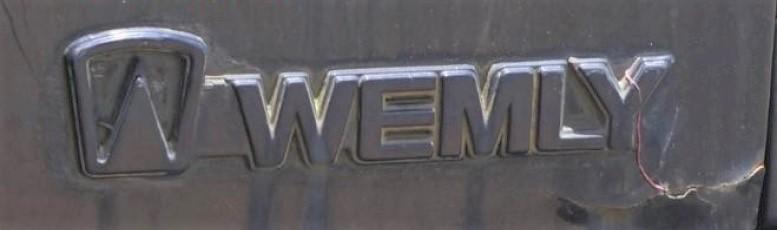 wemly логотип
